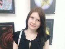 Умерла лаборант факультета Ева Андреевна Костылева