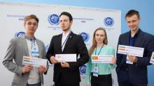 Открыт приём заявок на Алтайскую международную Модель ООН