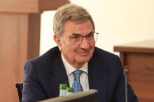 20 апреля состоится открытая лекция профессора Антонио Фаллико (Италия), посвящённая положению в глобальной экономике на фоне санитарной и экономической пандемии.