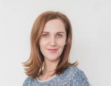 Г.Н. Алишина стала победителем конкурса &laquoЗолотые имена Высшей школы - 2020»