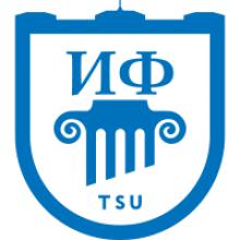 Представляем обновлённый логотип Исторического факультета ТГУ! :-)
