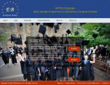 База создана для студентов, академического сообщества, исследователей и выпускников высших учебных заведений России и Европы