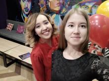 Аспирантка ФИПН приняла участие в повышении квалификации в ННГУ им. Н.И. Лобачевского